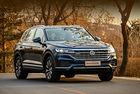 Volkswagen Touareg PHEV получи мощна батерия