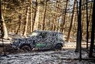 Разкриват новия Land Rover Defender с видео