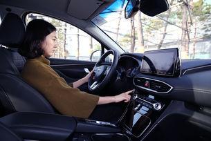 Hyundai използва идентификация с пръстови отпечатъци