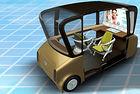 Toyota показва салона на автономния автомобил