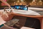 BMW с впечатляващо присъствие в Лас Вегас