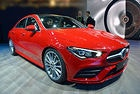 Mercedes-Benz представи новия седан CLA