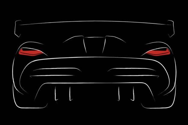 Бъдещият Koenigsegg няма да се нарича Ragnarok