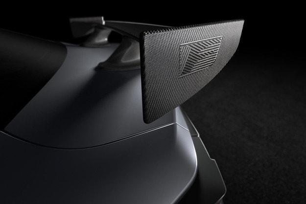 Нов тийзър за Lexus RC F Track Edition 2020