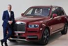 Rolls-Royce отбелязва исторически бизнес рекорд
