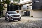 Cadillac разкри новия кросоувър XT6