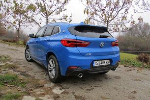 BMW X2 20d xDrive