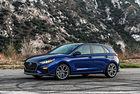 В САЩ продават Hyundai Elantra GT N Line