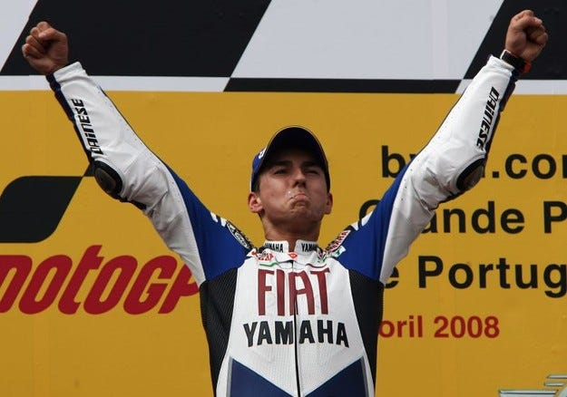 Гран при на Португалия 2008