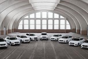 Нова рекордна година за Volvo във Франция