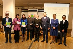 Мото-Пфое награди победителите в Дарителската програма