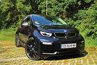 BMW i3 S: Положителен импулс