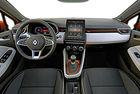Renault показа петото поколение на Clio