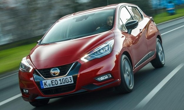 Nissan Micra получава нови двигатели и вариатор