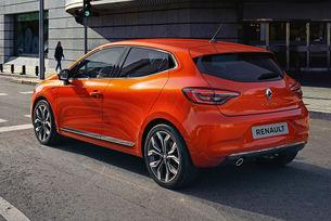 Новото Renault Clio: Символ на ново поколение