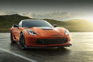 Chevrolet Corvette Final Edition излиза в две версии