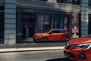 Новото Renault Clio: Символ на ново поколение (част 2)