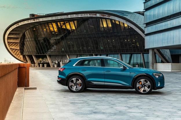 Audi подкрепя инициативата EEBUS