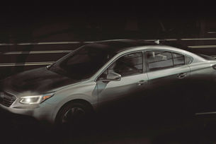 Subaru обяви премиерата на новия Legacy