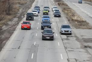 Тест за конкурса Кола на годината 2019 в България