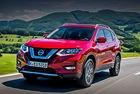 Nissan отказва да прави модела X-Trail в Англия