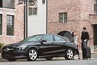 BMW и Daimler създават смесено предприятие