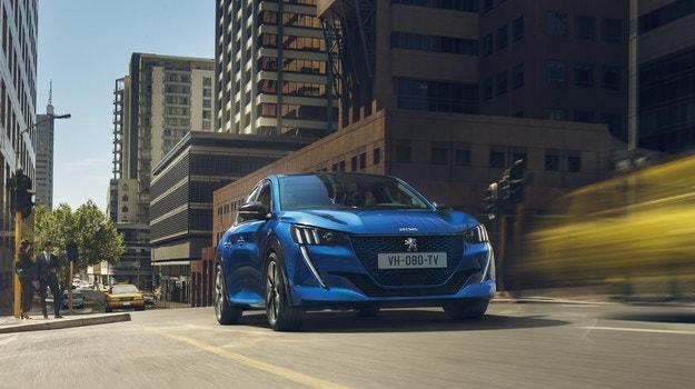 Разкриха новото Peugeot 208 преди премиерата