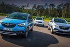 PSA обяви завръщането на марката Opel в Русия