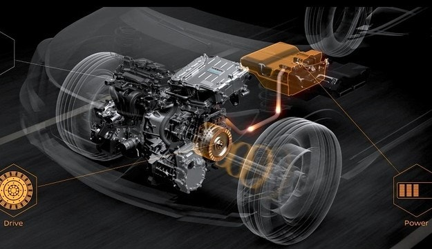 Nissan въвежда системата e-POWER в Европа