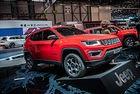 Jeep Renegade и Compass стават хибриди
