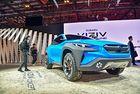 Subaru показа дизайна на бъдещите модели