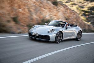 Преди четири месеца Porsche лансира новия 911 Купе в Лос Анжелис, като осмото поколение на този непреходен спортен автомобил е много по-мощен, бърз и дигитален отвсяког