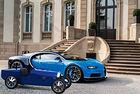 Bugatti с ново издание на Baby Bugatti