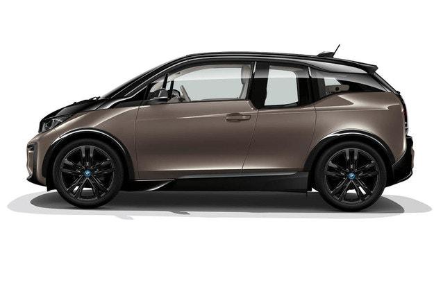 Стилът на BMW i  влияе на общия дизайн