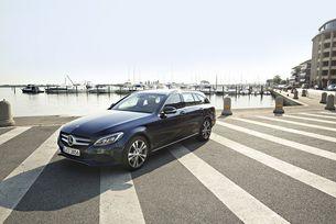 Mercedes C 250 d: Още една щастлива звезда?