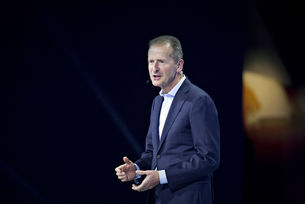 Шефът на Volkswagen Group говори твърде много