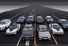 BMW Group определи насоките в модернизацията