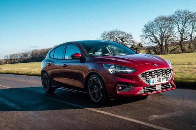 Ford Focus и Ford Fiesta стават хибриди
