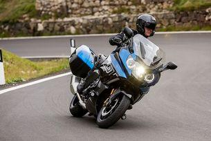 BMW Motorrad атакува мощно на Moto Expo 2019