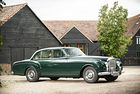 Bentley празнува 60 години  S2 Continental Flying Spur