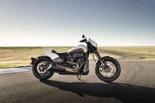 Harley-Davidson представя 4 нови модела в София