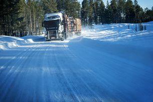 Nokian Tyres подкрепя състезанието на Scania