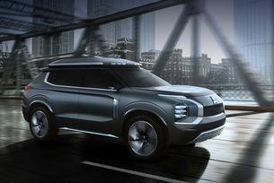 Mitsubishi Engelberg Tourer ще се нарича e-Yi
