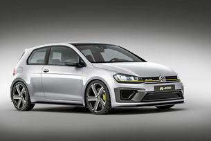Новият Volkswagen Golf R ще получи версия Plus