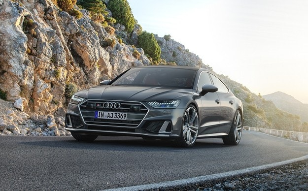 Audi S6 и S7 за първи път в TDI-вариант