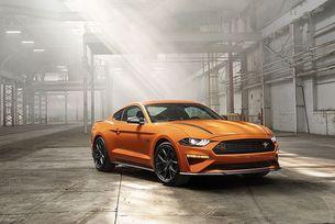 Ford представи нова модификация на Mustang