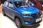 Renault пуска достъпен електрически кросоувър