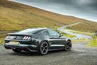 Ford Mustang: Най-продаваният спортен автомобил