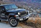 Jeep Wrangler: Внукът на генерала