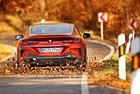 BMW M850i Coupe: Big boy